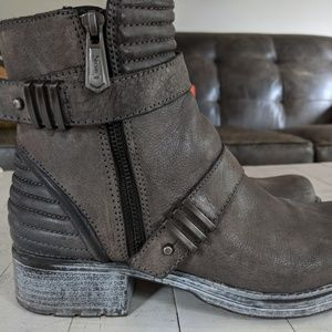Sam Edelman Shoes - Sam Edelman leather boots